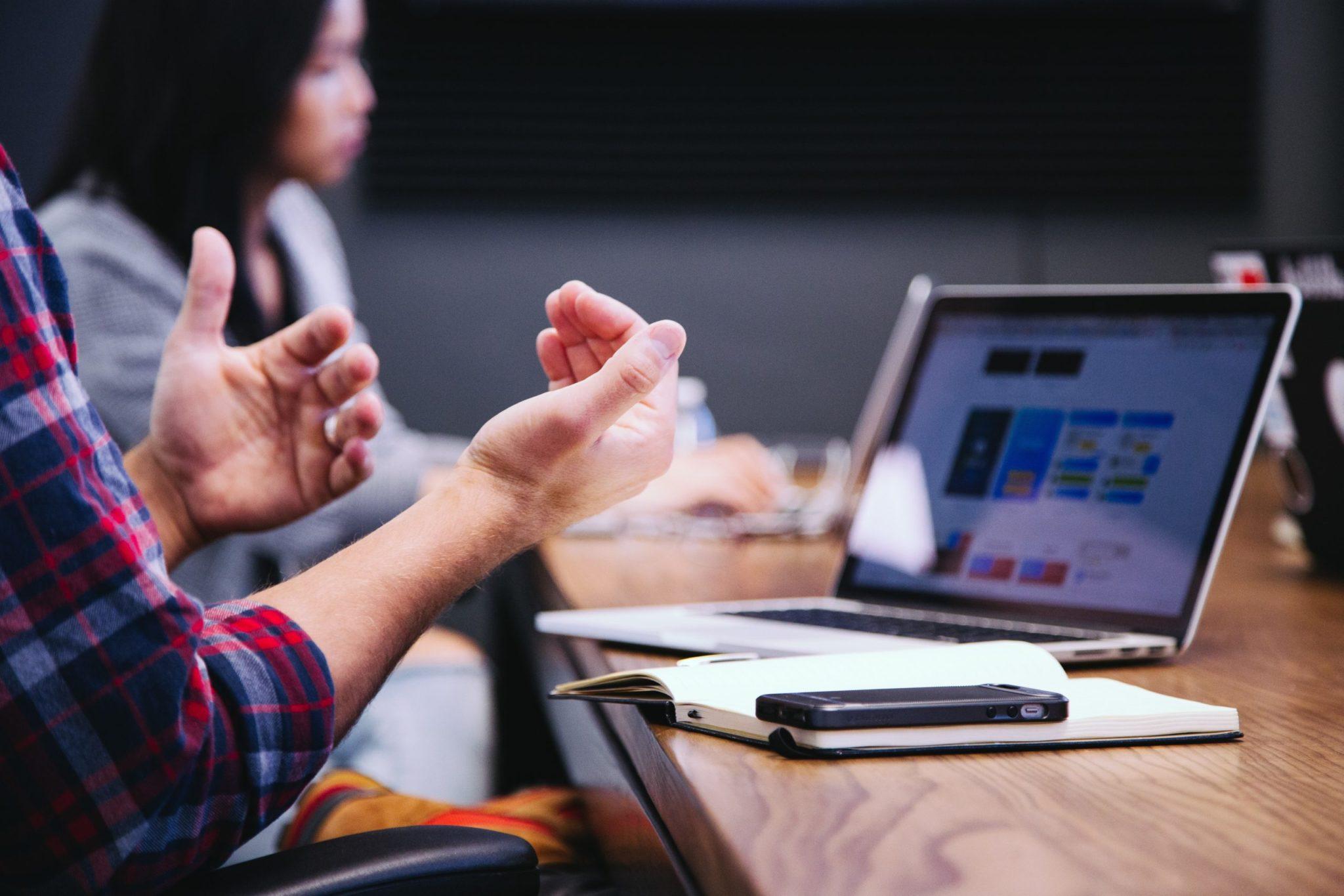 recrutement covid-19 solutions