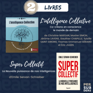 livres intelligence collective