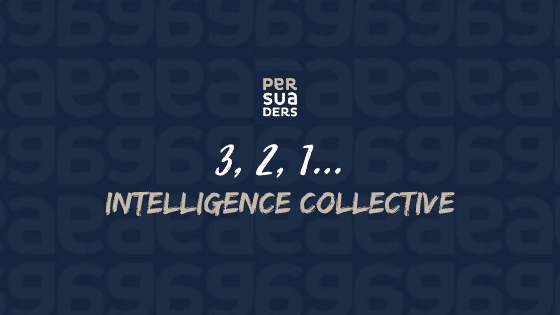 3,2, 1 intelligence collective