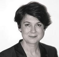 Caroline NINAT Executive Coach